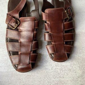 Men's Cole Haan Fisherman Sandals